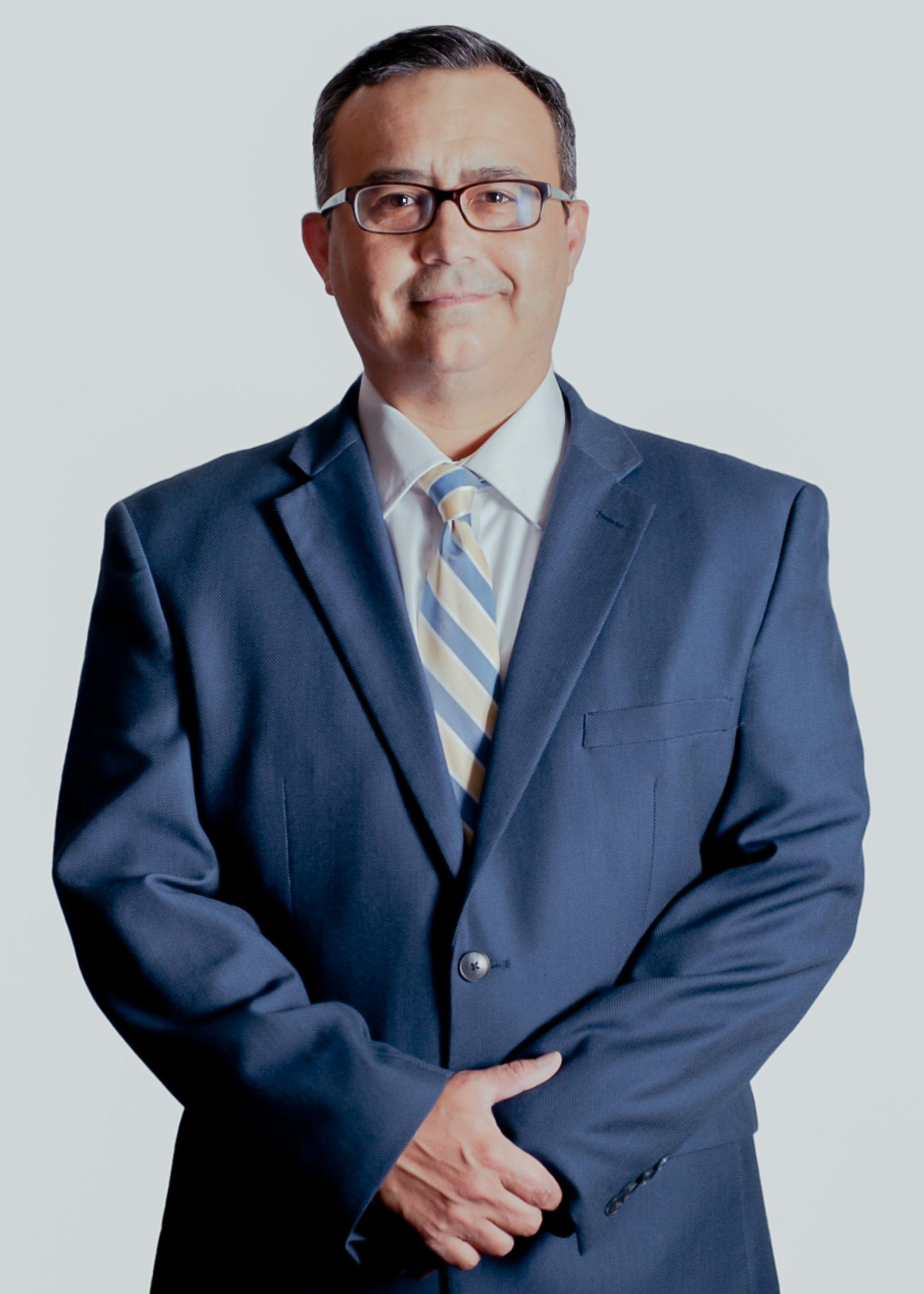 Guillermo Ruben Garcia