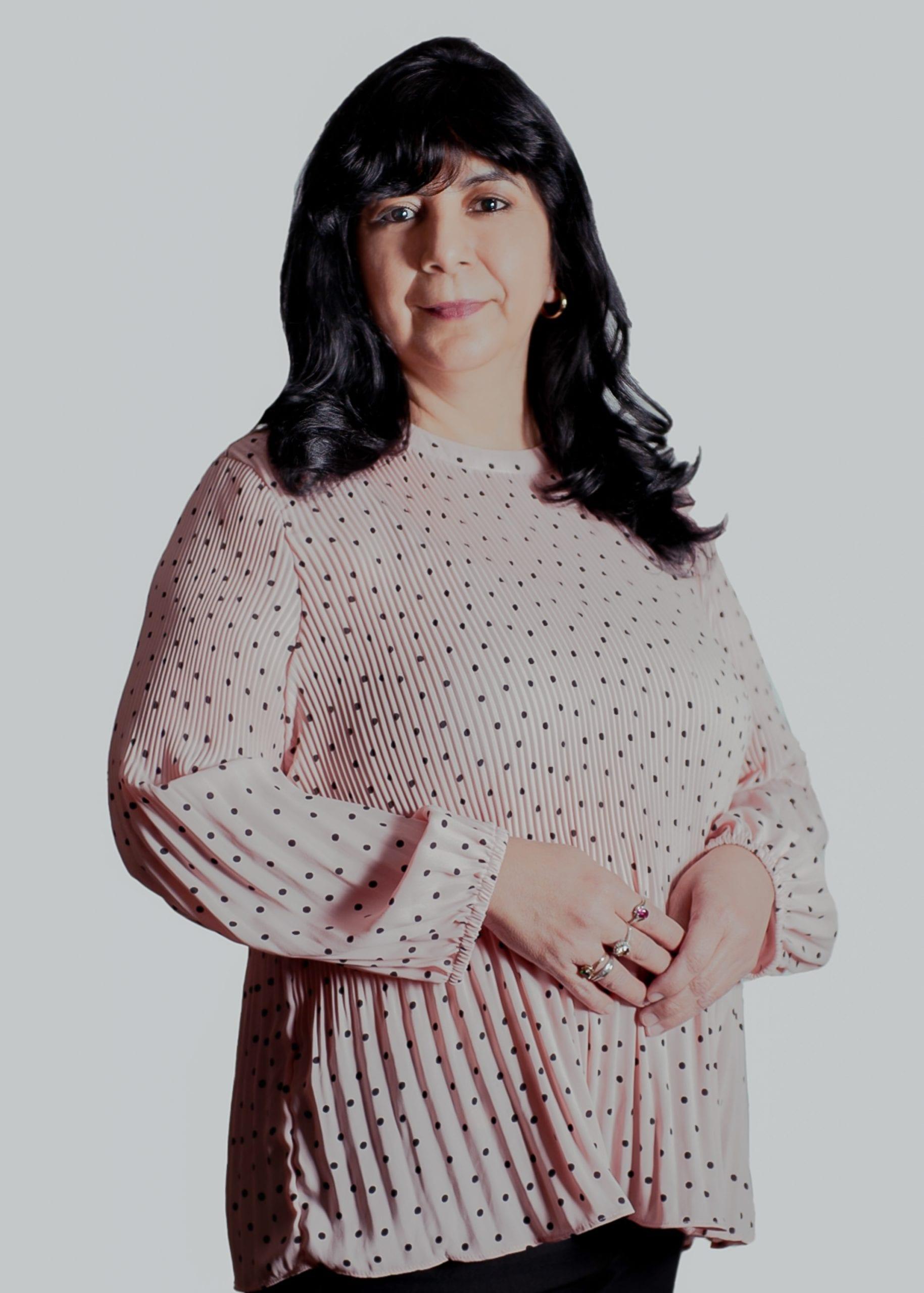 Norma Peña