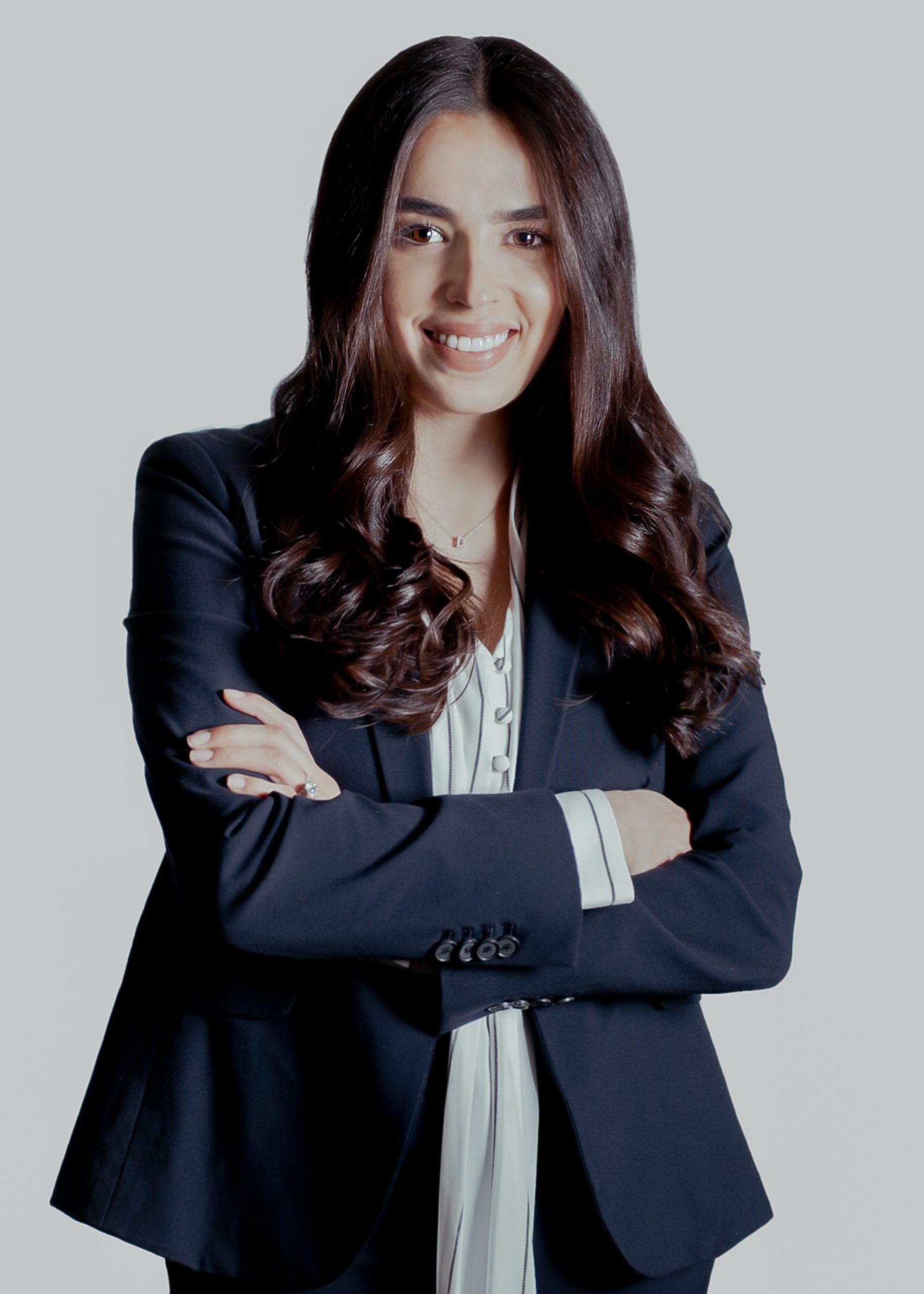 Daniella Barrera Martinez