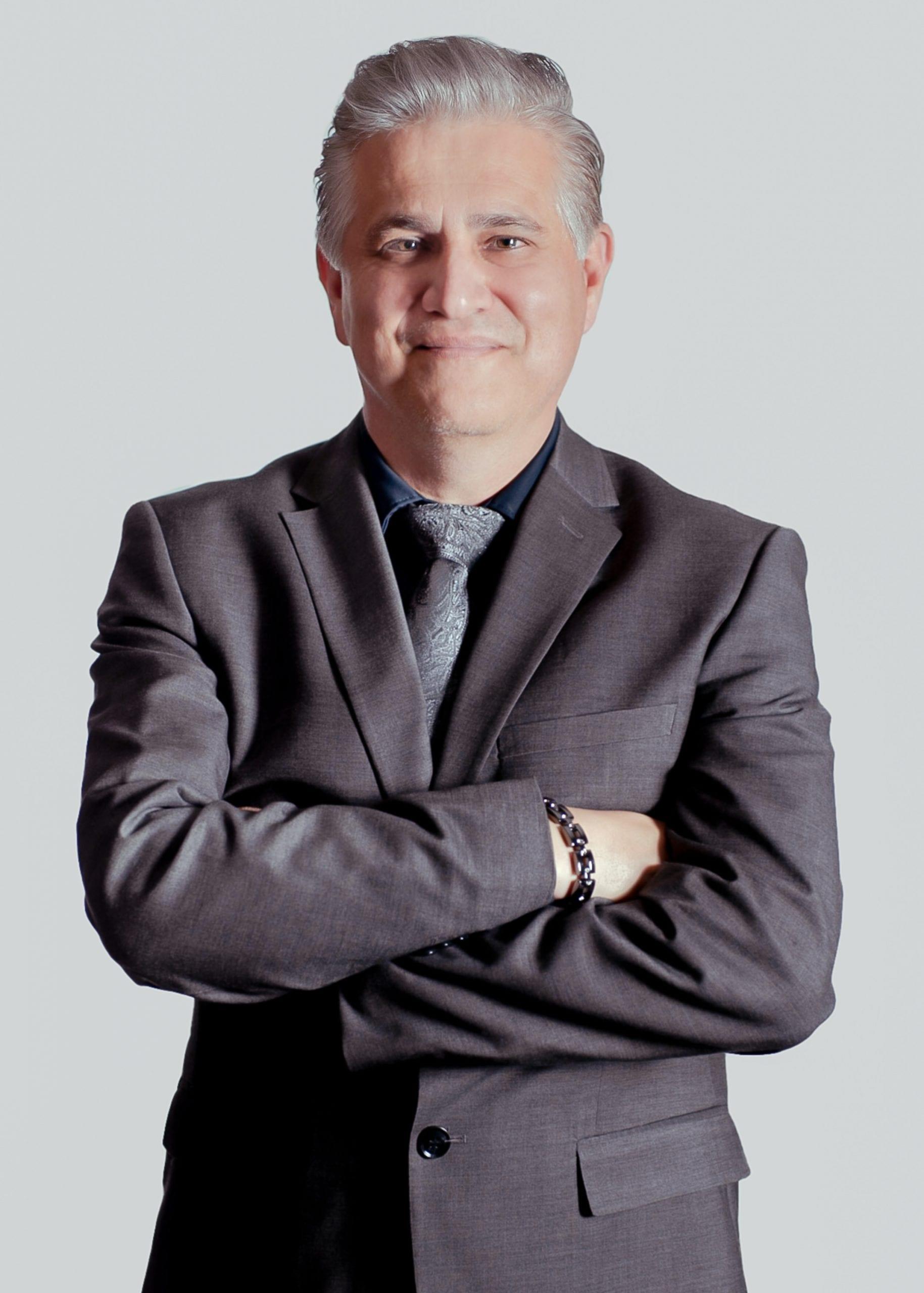 Oscar SanMiguel