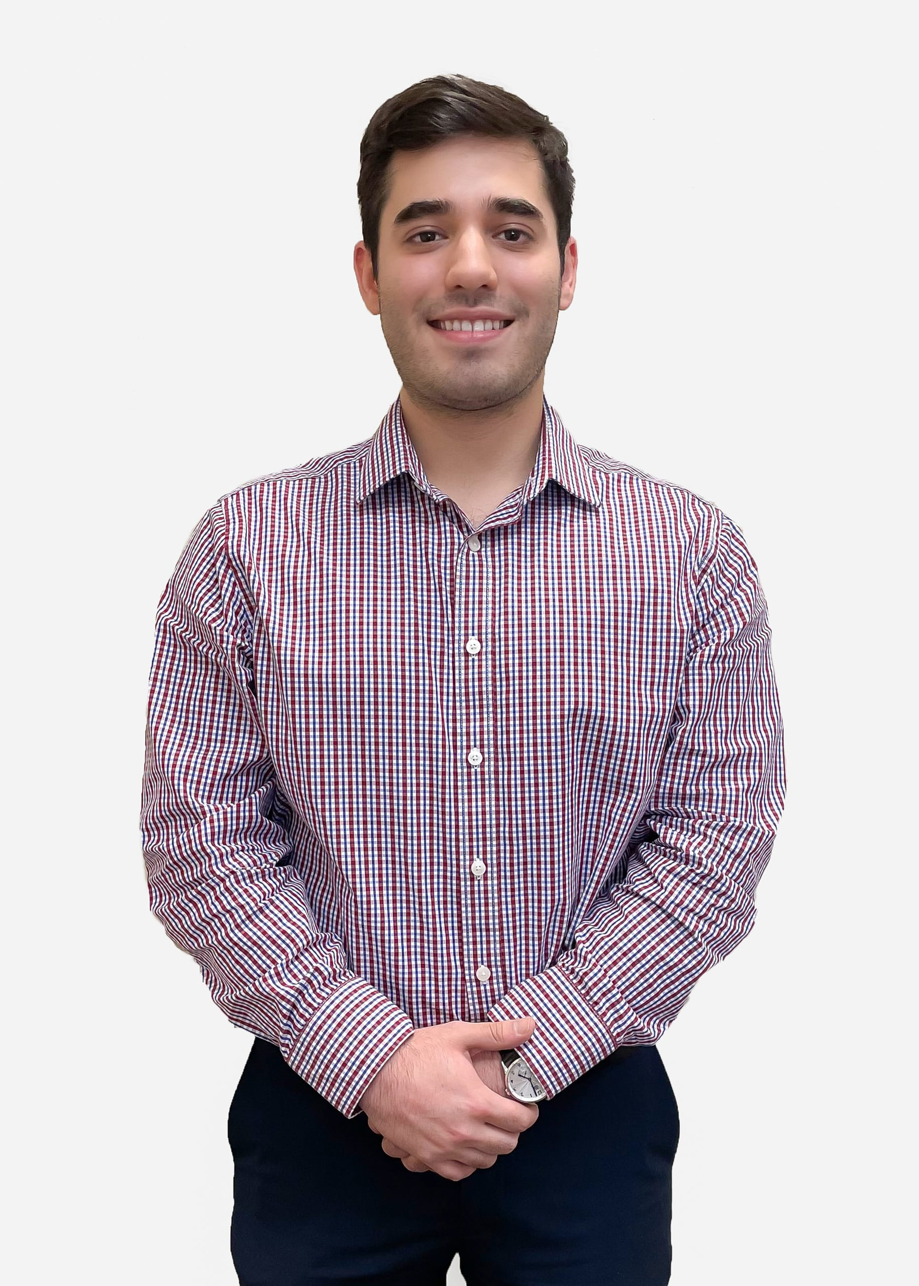 Sergio Rodriquez